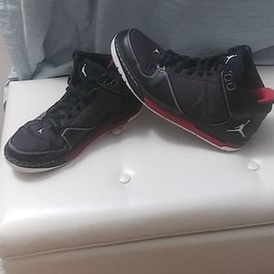Vintage Air Jordan Basketball Shoes